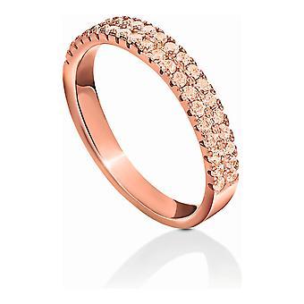 Dames ring Folli Follie 3R16S042RS