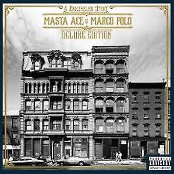 Masta Ace & Marco Polo – A Breukelen Story: Instrumentals Vinyl