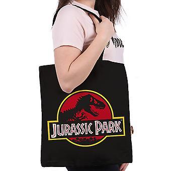 Jurassic Park Logo Tas