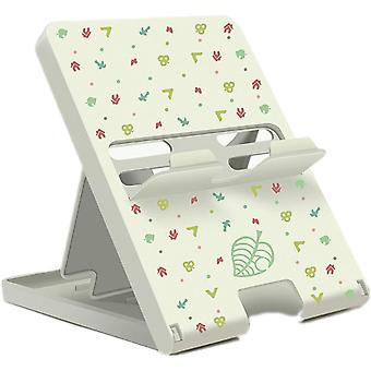 Playstand For Switch Foldable Desk Holder Dock For Switch/switch Lite