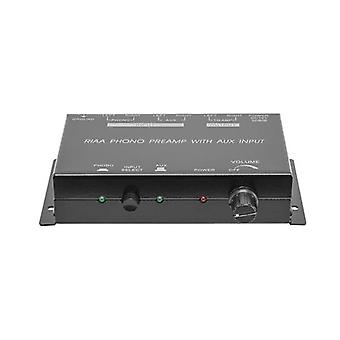 Pro2 Riaa Phono Preamp With Aux