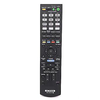 Nouvelle télécommande pour sony RM-AAU071 HT-SF470 HT-SS370 HT-SS370HP