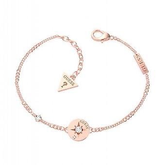 Guess jewels new collection bracelet ubb20029-s