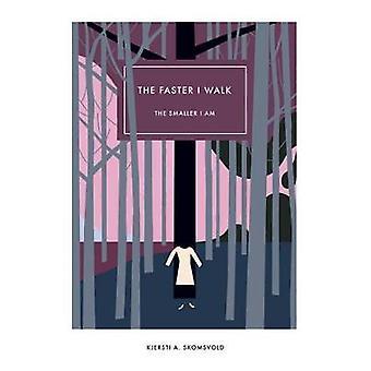 The Faster I Walk The Smaller I Am Norwegian Literature Norwegian Literature Series