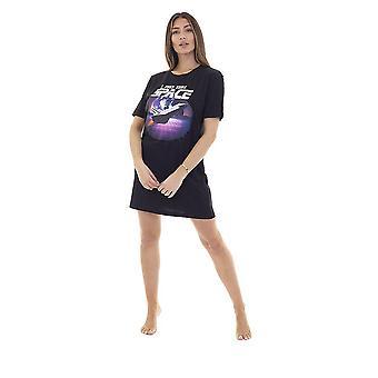 Brave Soul női / Hölgyek Szükségem van Space Night Dress