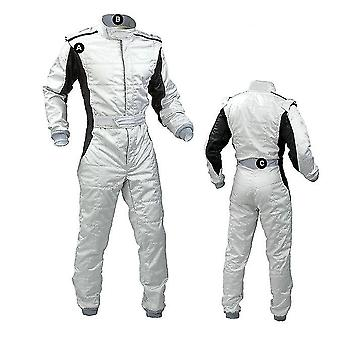New Car Race Jacket And Pants Coverall And Men Polyester And Not Fireproof