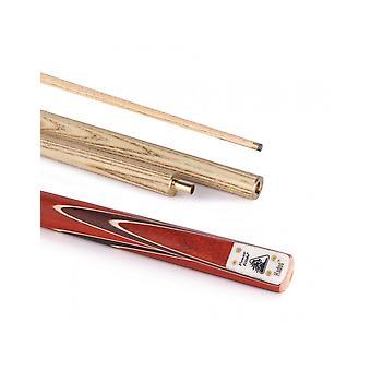 """Powerglide الإنجليزية بركة كودوس جديلة 3 قطعة الرماد والماهوغاني 55 """"شافت 8.5mm تلميح"""