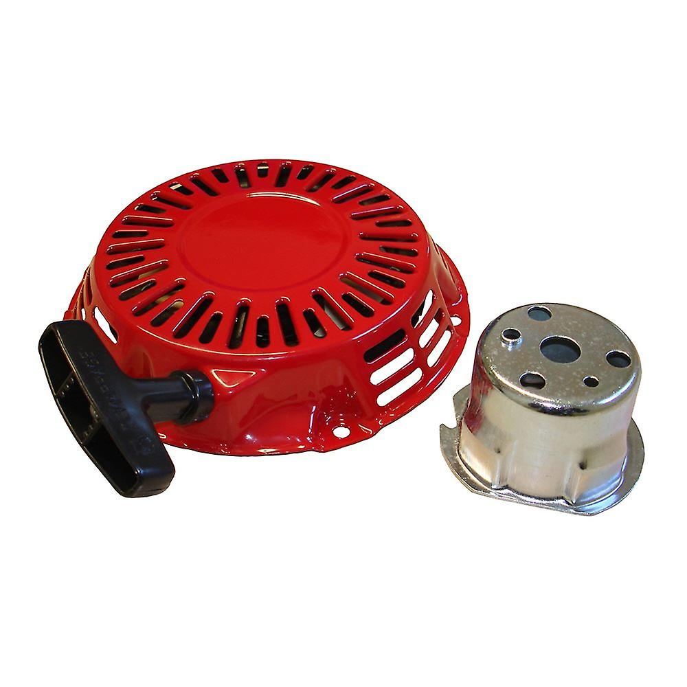 RECOIL STARTER ASSY FITS GX160 NEW STYLE C/W STARTER CUP