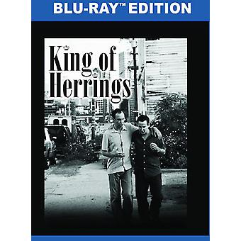 King of Herrings [Blu-ray] USA import