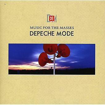 Depeche Mode - Musik für die Massen [CD] USA import