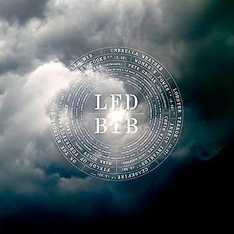 Led Bib - Umbrella Weather [CD] USA import