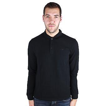 Camicia di Polo di Armani Jeans 8N6F13 6J0SZ 1200
