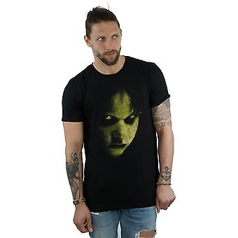 The Exorcist Men's Regan Face T-Shirt