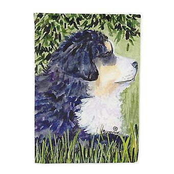 Carolines Treasures  SS8832-FLAG-PARENT Bernese Mountain Dog Flag