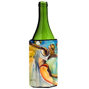 Playa voleibol botella de vino bebidas aislador Hugger