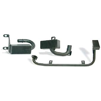 Moroso 24517 Oil Pump Pickup for Small Block Ford