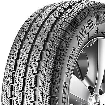 All-season tyres Nankang All Season Van AW-8 ( 215/60 R16C 108/106T )
