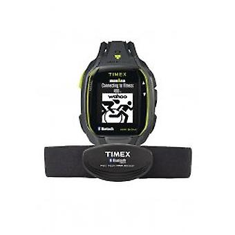 Timex Ironman Run X 50 + HRM Sportuhr Bluetooth (TW5K88000)