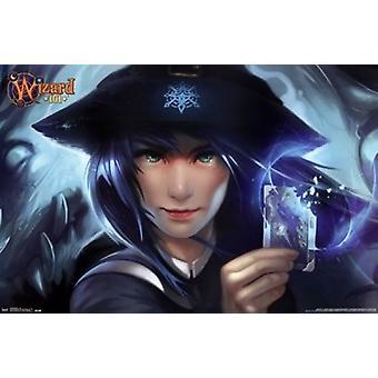 Wizard101 - カード ポスター印刷