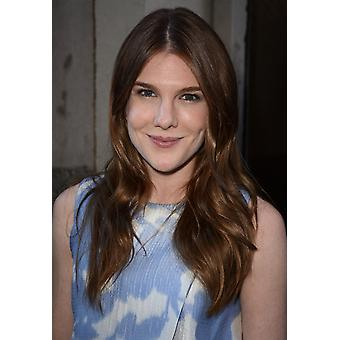 Lily Rabe At Aol Build Out And About For Celebrity Candids - Mon Sheen Center For Thought And Culture New York Ny September 14 2015 Photo By Derek StormEverett Collection Celebrity