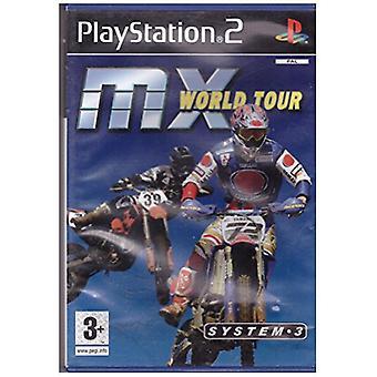 Mx World Tour - New