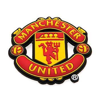 Manchester United 3D Fridge Magnet