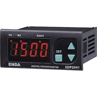 Enda EDP2041-230 Digital voltage divider (L x W x H) 71 x 77 x 35 mm
