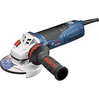 Bosch Professional GWS 17-125 CIE 060179H 003 vinkel jeksel 125 mm inklusiv tilfelle 1700 W