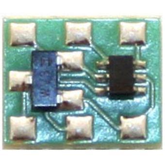 TAMS elektronik 70-02001-02-C FI-1 strøm omformer