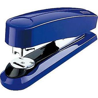Novus B4FC 020-1468 Flat-stack stapler Blue Stapling capacity: 50 sheets (80 g/m²)
