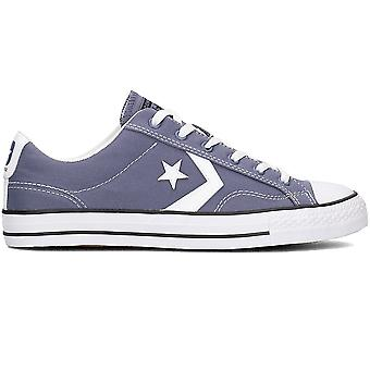 Converse Star Player OX 160557C universal todo el año zapatos para hombre