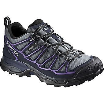 サロモン X 超素数 CS WP W 38158500 女性靴