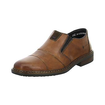 Rieker 1766123 אוניברסלי כל השנה גברים נעליים