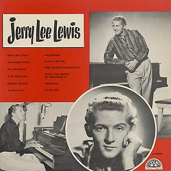 Jerry Lee Lewis - Jerry Lee Lewis [Vinyl] USA import