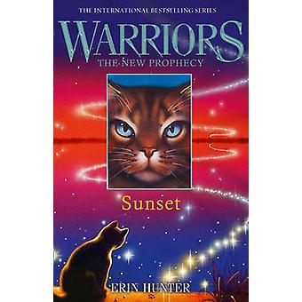 Sunset by Erin Hunter - 9780007419272 Book