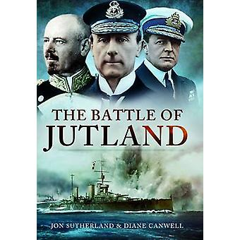 The Battle of Jutland by Jon Sutherland - Diane Canwell - 97817834626
