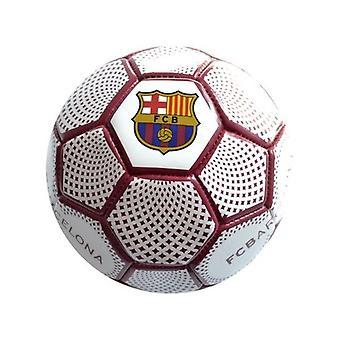 FC バルセロナ公式署名キックとトリック サッカー