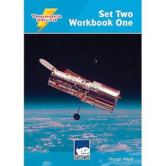 Thunderbolts Set 2 Workbook 1 by Barbara Catchpole - 9781781270844 Bo