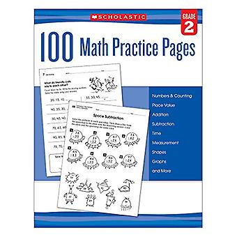 100 sidor matte praxis (grad 2)