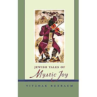 Jüdische Geschichten von mystischen Freude