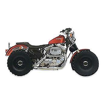 Motorrad (Wheelies)