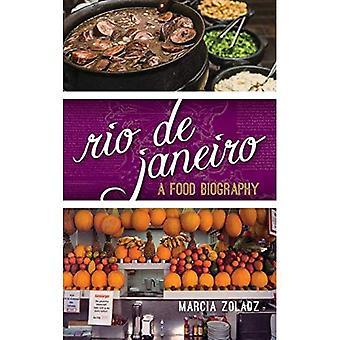 Rio De Janeiro ein Essen Biographcb (Großstadt Essen Biographien)