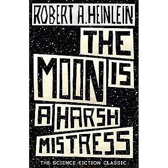 De maan is een Harsh Mistress