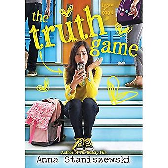 Sanningen spelet (smuts dagbok)