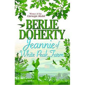 Jeannie of White Peak Farm
