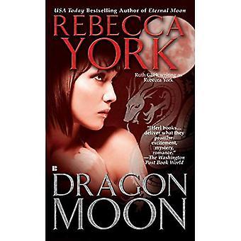 Dragon Moon (Berkley Sensation)