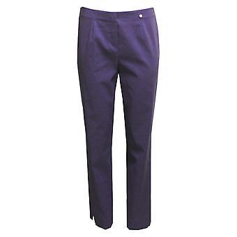 ROBELL Trousers 51412 5499 68 Dark Blue