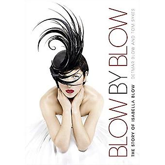 Slag ved slag: historien om Isabella Blow