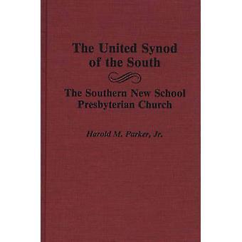 パーカー ・ ハロルド ・ M で南の新しい学校長老派教会南の統一教会。