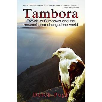 Tambora by Pugh & Derek